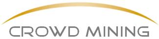 Crowd Mining Logo