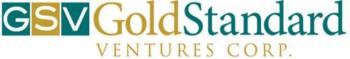 Logo Gold Standard Ventures