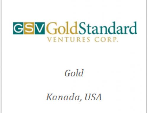 Gold Standard Ventures