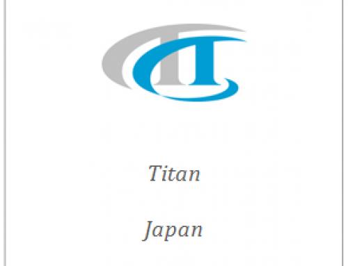 Toho Titanium